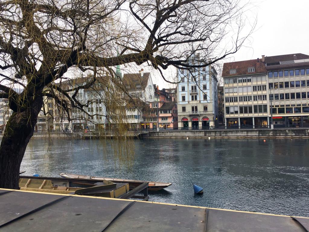 Zurich water 2