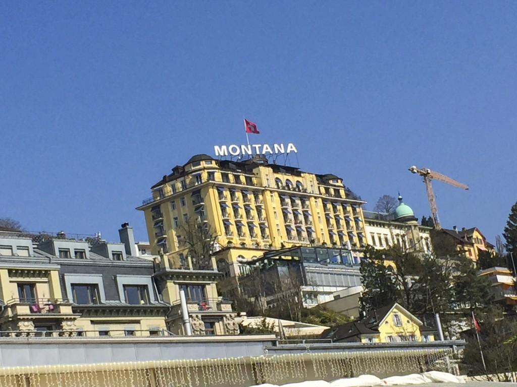 Montana in Luzern
