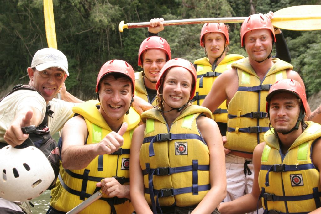 Costa Rica white water rafting (4)