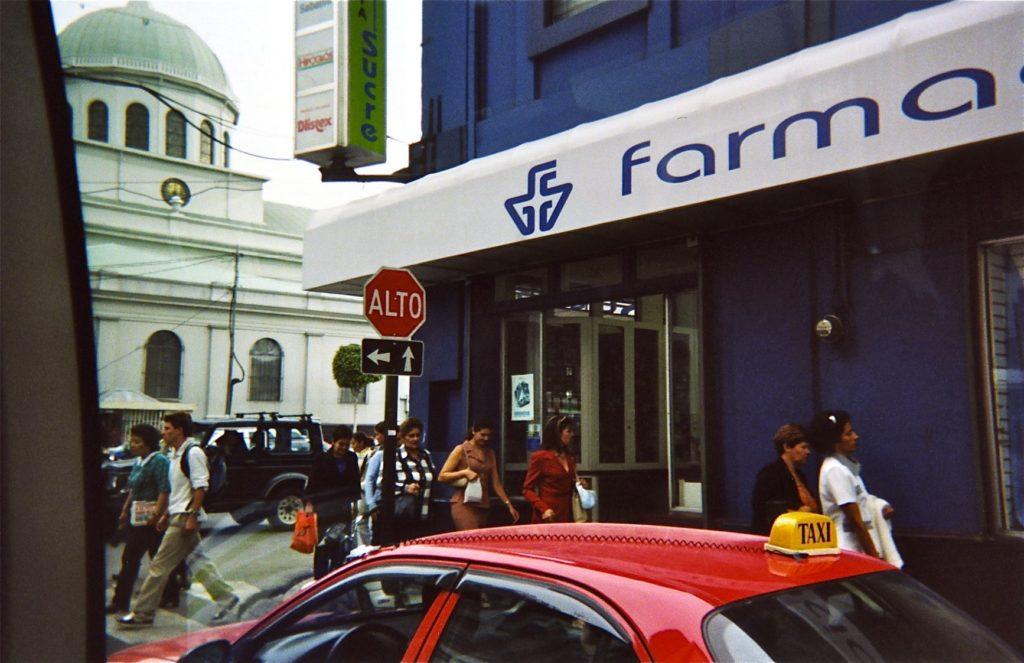 San Jose street scene 2